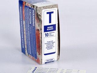 NIK Test para Drogas - Test T