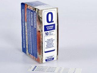 NIK Test para Drogas - Test Q