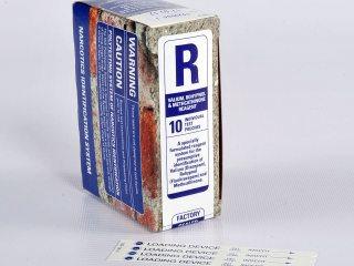 NIK Test para Drogas - Test R