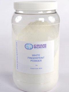 Polvo Blanco Instantáneo 1kg