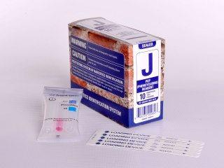 NIK Test para Drogas - Test J