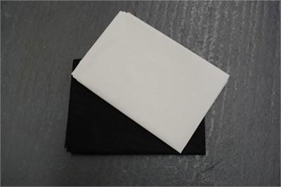 Hoja para Cadáver Blanca 3.3M x 2M
