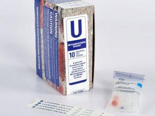 NIK Test para Drogas - Test U