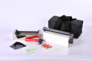 Kit Portatil para Huellas Dactilares