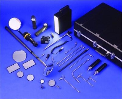 Kit para Búsqueda Exhaustiva Forense