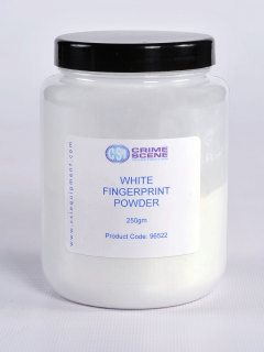 Polvo Blanco Instantáneo 100gm