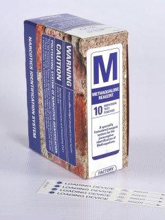 NIK Test para Drogas - Test M