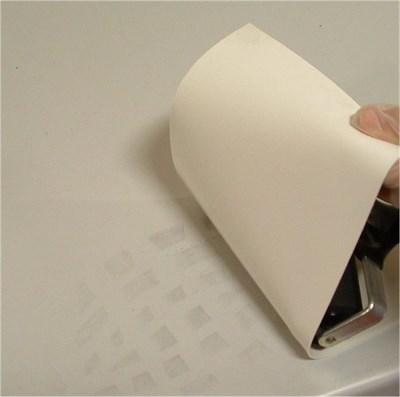 Levantadores de Gel Forense para Huellas Dactilares - Blanco