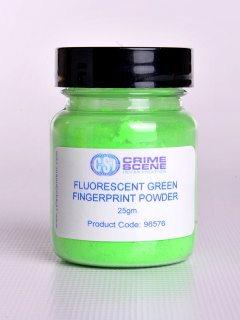 Polvo Fluorescente Verde 20gm