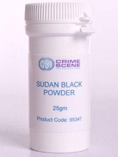 Tinte Sudan Black 25gm