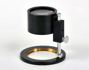 Magnificador de Clasificación Forense