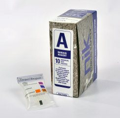 NIK Test para Drogas - Test A