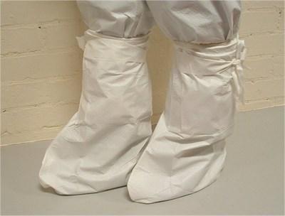 Botas Plásticas Desechables Forense