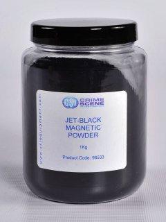 Polvo Magnético Jet Black 1kg