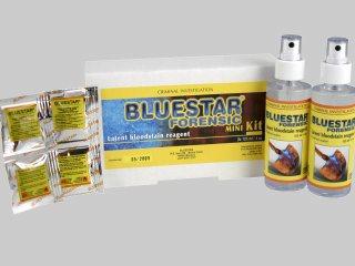 Mini Kit Forense Bluestar