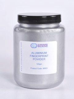 Polvo de Aluminio 100gm