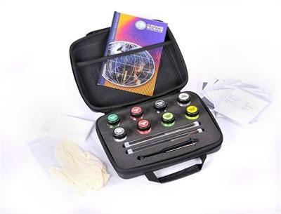 Kit Educativo para Huellas Dactilares