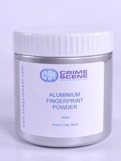 Polvo de Aluminio 250gm