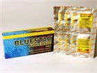 Tabletas Forense Bluestar - 4pk